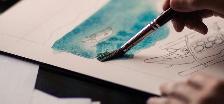 Disegno e pittura per adulti