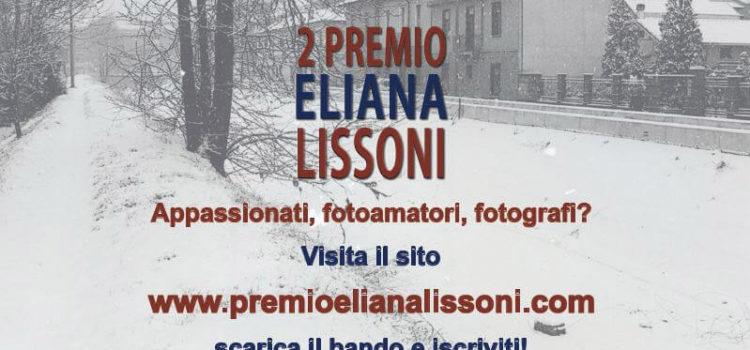 Concorso fotografico Eliana Lissoni