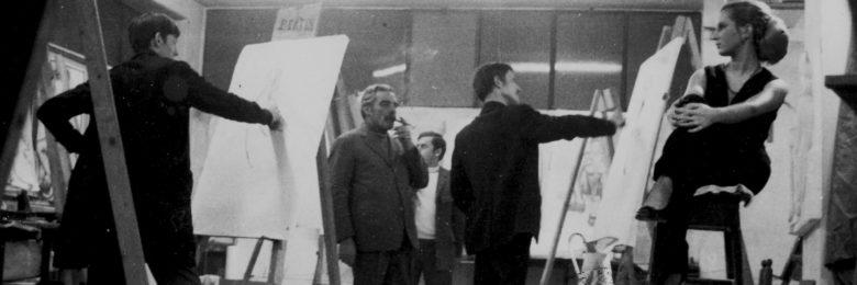 Storia dell'Accademia di Pittura Vittorio Viviani