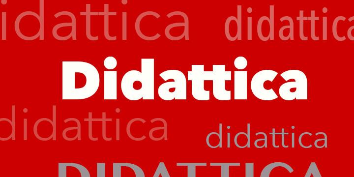 Didattica 2