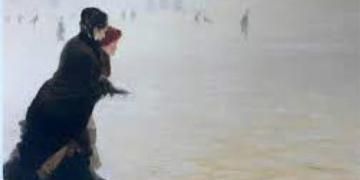 Anima Bianca. La neve da De Nittis a Morbelli