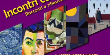 Corso di Storia dell'Arte 2017 - Alessandro Savelli