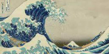Visita guidata per adulti: Hokusai, Hiroshige, Utamaro