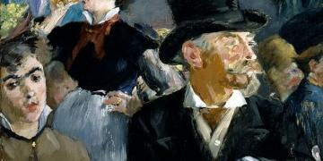 Manet e la Parigi moderna, mostra a Palazzo Reale a Milano