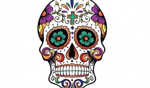Halloween in LAP è Dia de los muertos