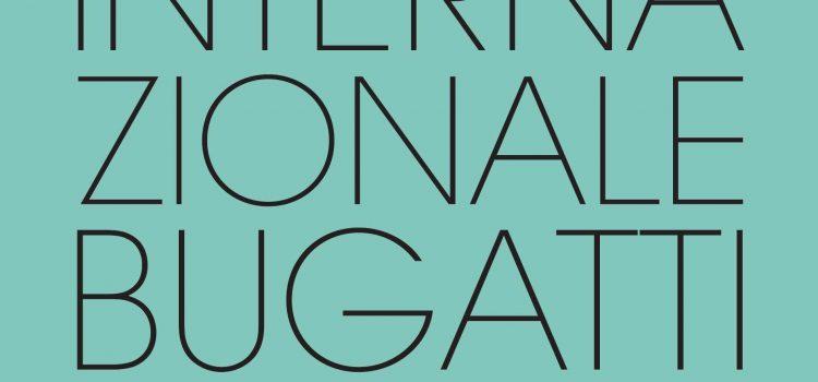 Nuovi appuntamenti per il 60° Premio Bugatti-Segantini