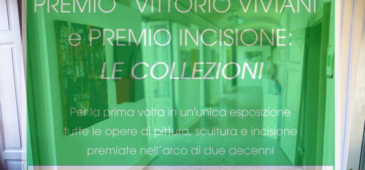 Inaugurazione Premio Vittorio Viviani