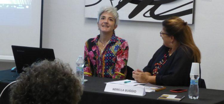 Sara Munari in LAP