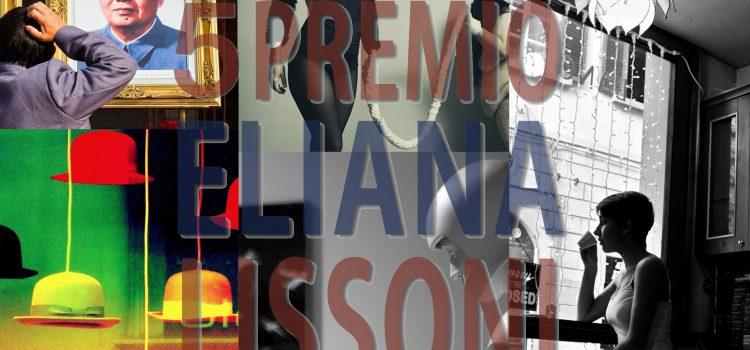 Chi ha vinto il Premio Eliana Lissoni?