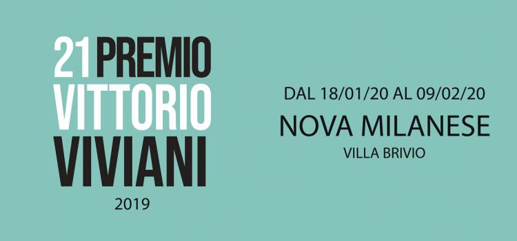 Premiazione e inaugurazione 21° Premio Vittorio Viviani