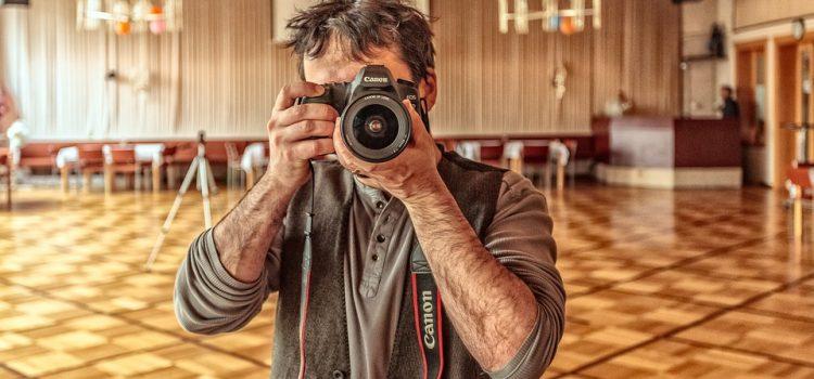 Corso di fotografia 2019-2020