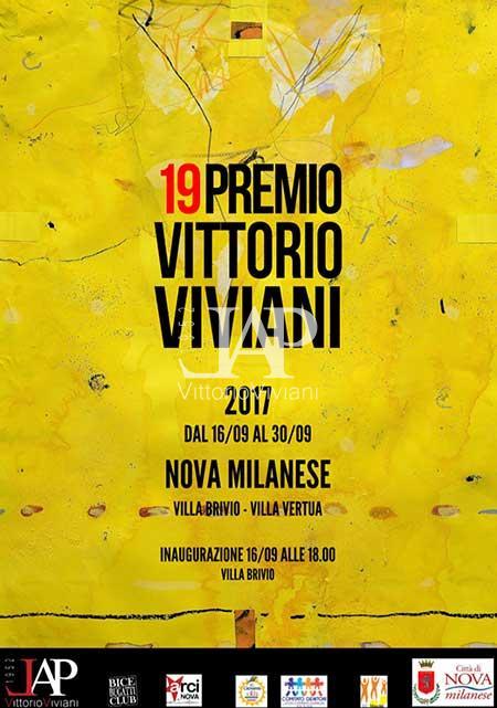 catalogo vittorio viviani anno 2017